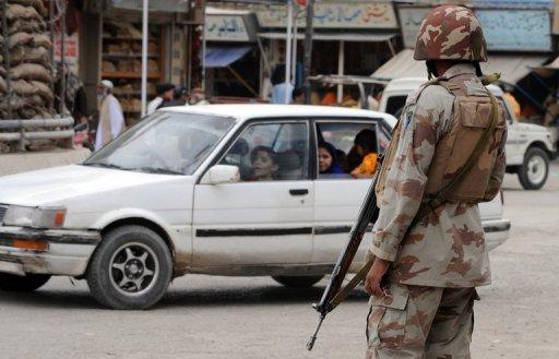A new shooting in Quetta comes two days after 15 people died in a bomb explosion in the city