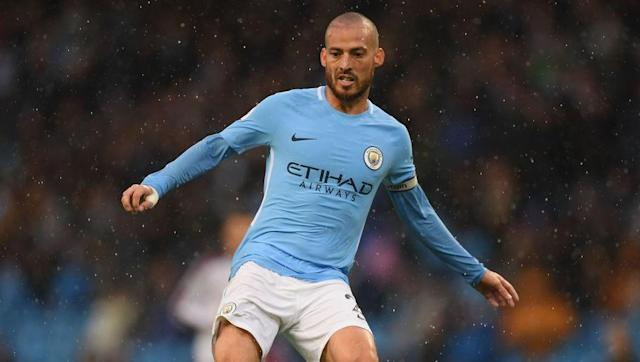 "<p>Now into his 8th season at the Etihad Stadium this season, it could be argued that David Silva is currently playing the best football he's ever played in a <a href=""http://www.90min.com/teams/manchester-city?view_source=incontent_links&view_medium=incontent"" rel=""nofollow noopener"" target=""_blank"" data-ylk=""slk:Manchester City"" class=""link rapid-noclick-resp"">Manchester City</a> shirt.</p> <br><p>Deployed slightly deeper in midfield, forming a three alongside Kevin De Bruyne and Fernandinho, Silva has thrived in his new position, providing <strong>eight assists</strong> in the Premier League, playing a key part in the City machine this season.</p> <br><p>The first of three Man City players on this list, it is a testament to their dominance in the league, with the 31-year-old right at the heart of it, hoping to take his good form into the World Cup to help a strong Spain side this summer. </p>"