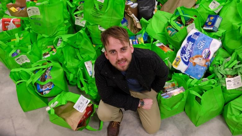 Yukoners show their generosity with spring food drive
