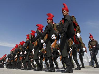 Demand for new caste-, faith- or ethnicity-based regiments for Indian Army not in consonance with policy or national interest
