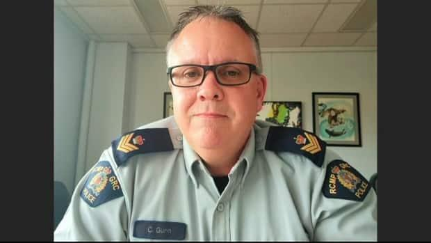 Sgt. Chris Gunn says drinking alcohol on a boat with a washroom is permitted while anchored, however, the RCMP doesn't encourage people to have alcohol on a boat. (CBC News: Compass - image credit)