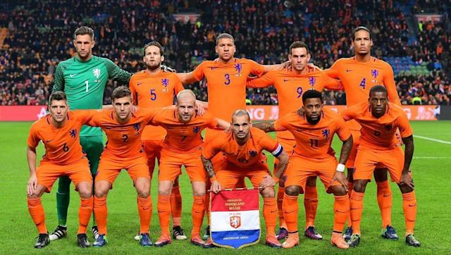 <p><strong>Highest FIFA Ranking:</strong> 1st (August-September 2011)</p> <p><strong>Current FIFA Ranking:</strong> 32nd</p> <br><p>It's not really clear why the Netherlands are suddenly struggling. The Dutch were pioneers in the 1970s, European champions in the 1980s, World Cup finalists in 2010, and World Cup semi-finalists most recently in 2014, with plenty of success at various points in between.</p> <br><p>They still have a talented group of players at present, albeit perhaps not quite up to the standard of previous vintages, yet they failed to reach an expanded Euro 2016 in a qualifying group they would have usually walked and are now at risk of missing the 2018 World Cup.</p>
