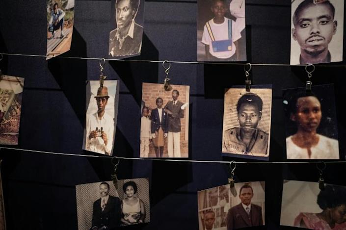 Rwanda marked the 27th anniversary since the start of the genocide