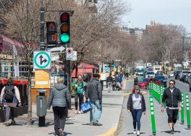Côte-Des-Neiges—NDG is Montreal's most populous borough with more than 165,000 residents and a divided council at the helm, including three independents.