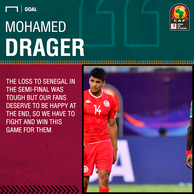 Mohamed Drager