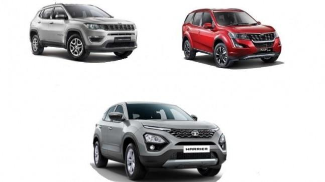 Based on Land Rover's D8 platform, Harrier is the first product from Tata Motors to showcase the Impact 2.0 Design Language. The popularity of Tata Harrier can be gauged from the fact that it has become the official partner for the 2019 edition of the Indian Premier League (IPL).
