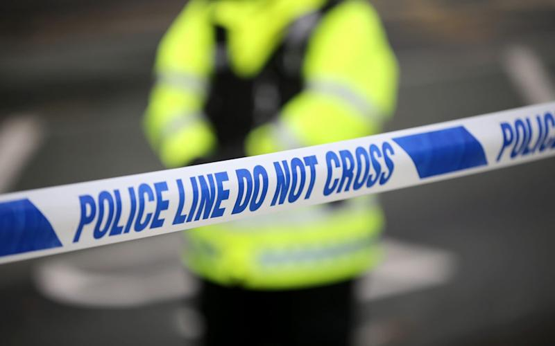 """Only one in 80 thefts currently result in the offender being charged, as campaigners warn that """"low-harm"""" crime has been de-prioritised by police. - Christopher Furlong/Getty Images"""
