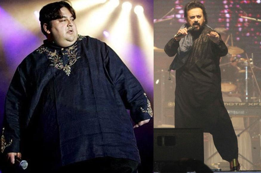 <em>Adnan Sami</em>: The singer, who has rocked the nation with some of the all-time hits, has been known for his weight transformation. Adnan, who weighed 206 kg, lost over 130 kilos in just one year and set up some great fitness goals for all of us