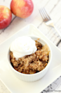 """<p>Throw a mixture of firm apples, hearty oats, and fall spices into a slow cooker for a fabulous dessert. </p><p><strong>Get the recipe at <a href=""""http://www.thetaylor-house.com/slow-cooker-apple-crisp/2/"""" rel=""""nofollow noopener"""" target=""""_blank"""" data-ylk=""""slk:The Taylor House"""" class=""""link rapid-noclick-resp"""">The Taylor House</a>.</strong></p>"""