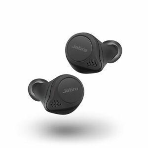 Jabra Elite 75t True Wireless Earbuds (Manufacturer Refurbished) ('Multiple' Murder Victims Found in Calif. Home / 'Multiple' Murder Victims Found in Calif. Home)