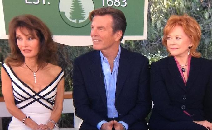 All My Children Cast's Home & Family Reunion: The Pine ...