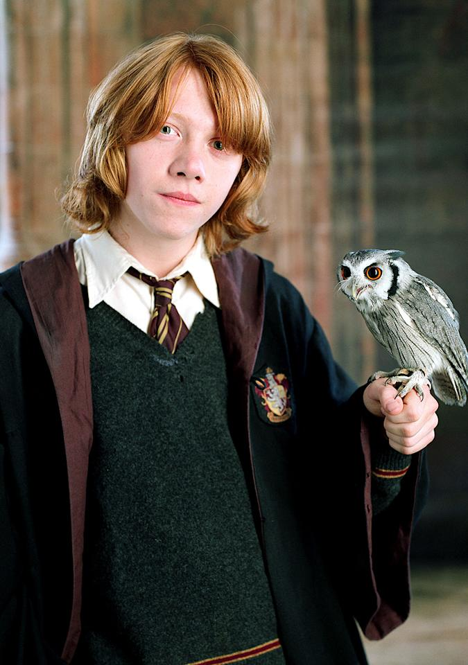"""MOVIE: """"<a href=""""http://movies.yahoo.com/movie/1808475610/info"""">Harry Potter and the Goblet of Fire</a>"""" (2005)  AGE: 17"""