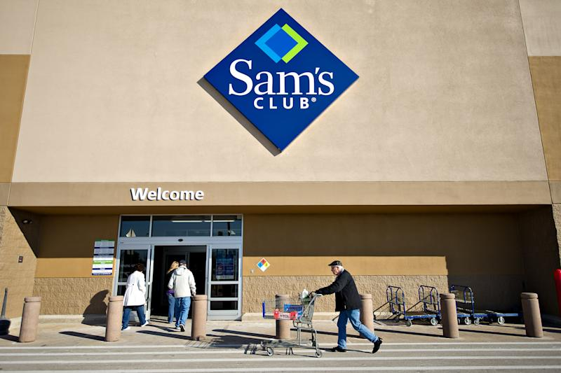 Walmart Shocked Employees By Closing Dozens of Sam's Club Stores. Here's What We Know