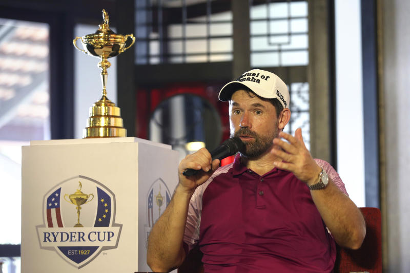 2020 Ryder Cup Teams.European Team To Have 3 Captain S Picks For 2020 Ryder Cup