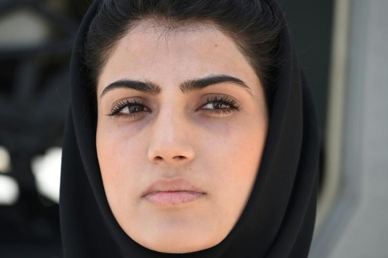First female Afghan pilot seeks asylum in United States after receiving death threats