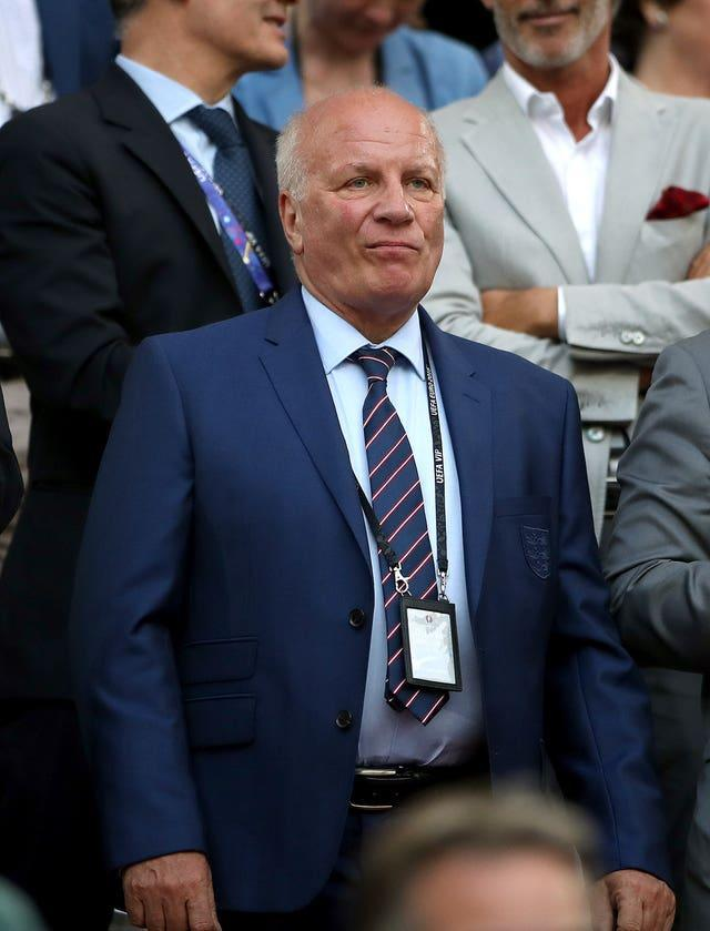 Former Football Association chairman Greg Dyke is opposed to the plans