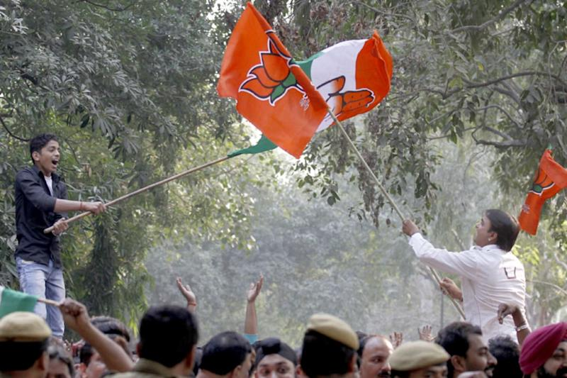 Personal Attacks Between Congress and BJP Leaders Escalate Ahead of Madhya Pradesh By-elections