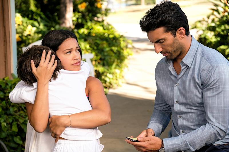 Jane the Virgin : TV's Most Ridiculous, Beautiful Show Gets Ready to Say Goodbye