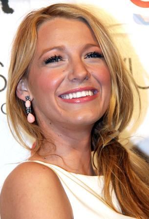 Blake Lively replaced Jennifer Lawrence in Savages