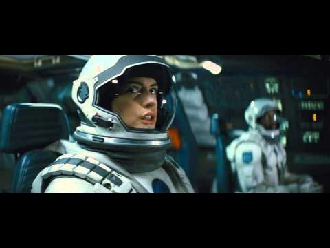 """<p>Christopher Nolan's visually-stunning space epic follows Matthew McConaughey as a pilot tasked with finding a new home for the human species. His character sets off into the unknown leaving his family on a dust-filled Earth that's rapidly becoming unable to support life. Prepare to bend your brain trying to understand the concept of relativity as McConaughey races against the clock in an extremely sci-fi way.</p><p><a href=""""https://www.youtube.com/watch?v=zSWdZVtXT7E"""">See the original post on Youtube</a></p>"""