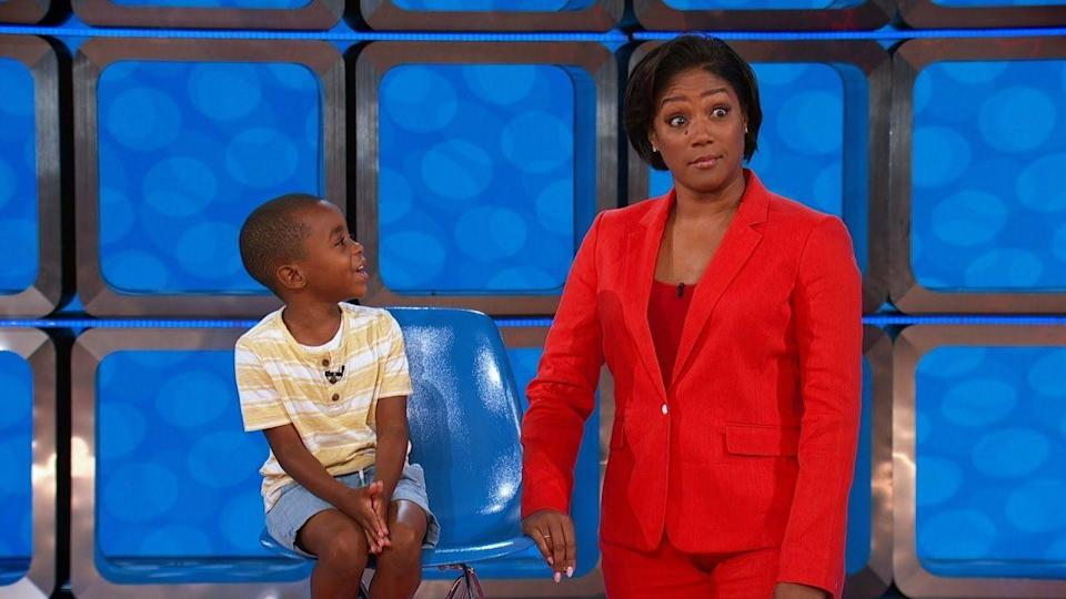 """<p>As it turns out, kids do, in fact, say the darnedest things, but they don't say """"season 2."""" The revival, hosted by Tiffany Haddish, has been canceled after one season.</p>"""