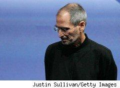 After surviving pancreatic cancer and a liver transplant, Apple CEO Steve Jobs, pictured here, may be thinking about his legacy and cramming 10 years of plans into two years, an