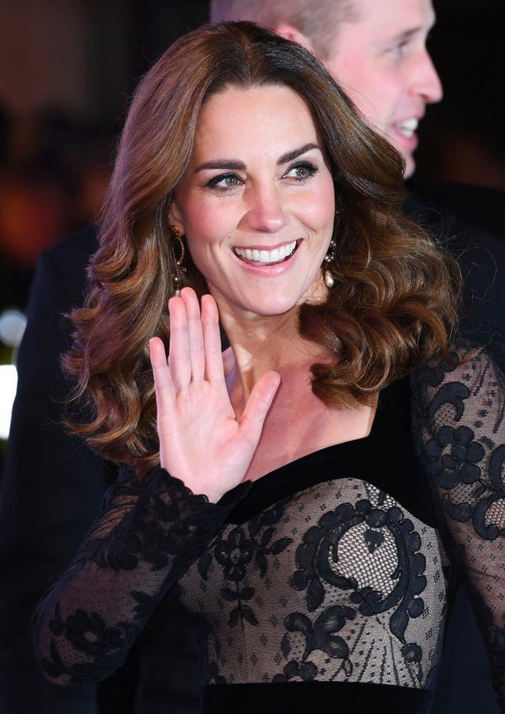 Kate Middleton | David Fisher/Shutterstock