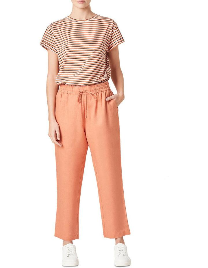 French Connection, French Linen Relaxed Pant, $59.95