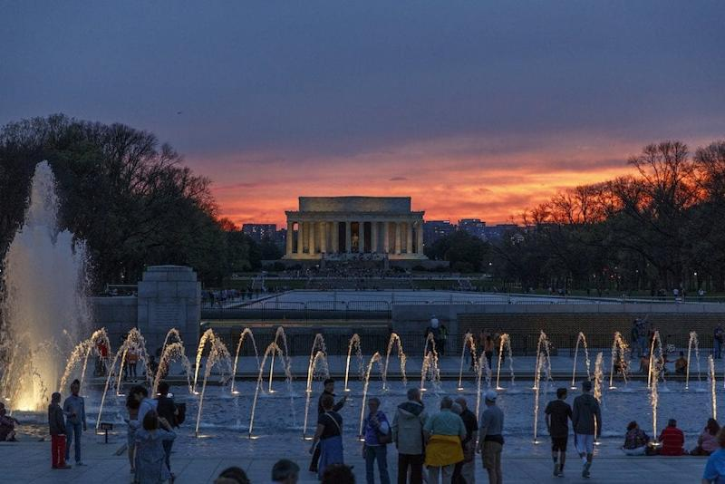 What Happens to Washington D.C. Tourism During an Election Year?
