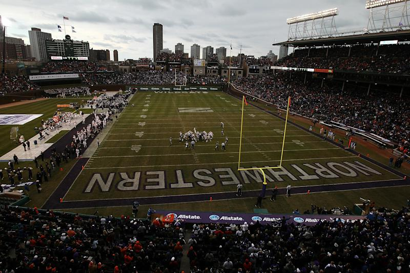 Big Ten Bowl Games 2020 21.3 More College Football Bowl Games Are Reportedly Coming