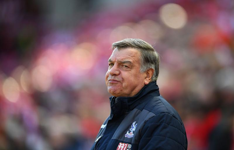 Sam Allardyce has transformed Crystal Palace