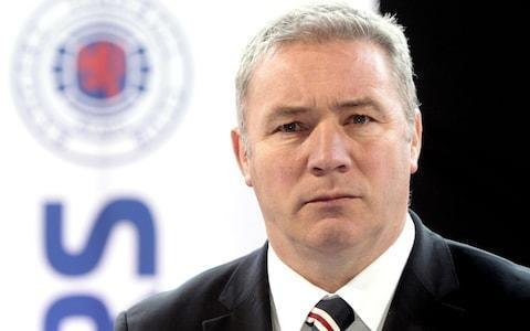 "Ally McCoist believes that Graeme Murty's future at Ibrox should not hinge upon the outcome of Sunday's Old Firm derby in the William Hill Scottish Cup semi-finals, despite a strong hint from the Rangers chairman that such is the case - or even that the interim manager's destiny has been decided already. Celtic are one victory away from securing a seventh successive Scottish title and a win on Sunday would bring the feat of consecutive clean sweeps of the domestic honours within their immediate grasp. Murty, who has never been in charge of a winning Rangers side against their arch-foes, has at least supervised two goalless league draws at Parkhead, although last month's match at Ibrox ended in the disappointment of defeat by a 10-man Celtic team. This week, Dave King, the Rangers chairman, declared in a message to season ticket holders that a new manager would be expected to deliver instant reward. ""Whoever is appointed must be able to meet the unique challenges of managing Rangers and ensuring immediate success,"" King said. ""It is a priority that we commence next season with the best appointment we can make and that we move forward rapidly."" The timing of King's comment raises questions. The Ibrox board is known to be identifying targets for the manager's job, but there is a significant element of risk in saying so just before Murty's last chance to prevent Celtic acquiring a second successive Scottish treble. ""The feeling seems to be that it's a defining game, and that's not necessarily correct in my opinion,"" McCoist said. ""Celtic are the best team in the country at present. Rangers chairman, Dave King, has hinted that Murty's future at Ibrox hinges on victory in the Old Firm Scottish Cup semi-final Credit: Steve Welsh/Getty Images ""A lot of people expect them to win the game regardless. It's probably true that if Graeme manages to win he stands a better chance of getting the job, but it would be wrong, in my opinion, to judge the man over one game. ""Any fair-minded person would look at his overall performance which I think has been good. His signings have been good and there has certainly been an improvement in terms of performances although, at Rangers, you are only ever one game away from a crisis. ""Losing to Celtic, losing to Kilmarnock was not ideal, but it shouldn't be as simple as to say that because of that he doesn't get the job. It would be extremely difficult to keep it quiet if a decision had been made. ""Dave King will let everyone know when the time is right what the plans to move forward will be. The timing was perhaps a little bit strange but he hasn't said that Graeme isn't getting the job. Ally McCoist says whether the next Rangers manager is successful or not depends on his ability to spend Credit: Danny Lawson/PA Wire ""People are jumping to conclusions. It's difficult for me to say whether he's done enough because I don't know what the options are. What I would say is that I don't think Graeme has done his chances any harm at all. ""I've heard the rumours about Frank de Boer and Derek McInnes has been mentioned again as has Alan Pardew. There is value in continuity as long as things are progressing in the right manner and you have to say Rangers are doing that. ""The question for the board is, 'Are they doing it quickly enough?' And if not, do they believe someone else could come in and do it faster? ""On another day, Rangers could have won the last two Old Firm games. Morelos missed a great chance at Celtic Park and I felt in the last game Celtic only really took control when they went down to 10 men. ""Rangers had a chance at 2-2 and they should certainly have made it 3-3. ""The gap has undoubtedly closed, whether it's closed enough for Dave King and the board only time will tell. ""It depends also what you mean by instant success - winning a trophy or does it mean winning the league? ""For me, the next step would be winning a trophy. If that's to happen then the manager - whoever that may be - must be able to invest in his squad."" Ally McCoist was speaking at a William Hill media event. William Hill is the proud sponsor of the Scottish Cup"