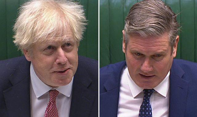 Coronavirus: The PM is in trouble - and he could be about to face a parliamentary defeat over the 10pm pub curfew