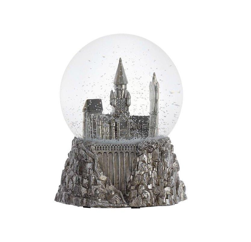 """<p>This miniature of Hogwarts castle will make any snowglobe collector squeal with delight; as a Harry Potter gift, it's good for all ages—and is even a good Harry Potter gift for kids to enjoy now and when they're older.</p> <p><strong>To buy: </strong>$69; <a href=""""http://pbkids.7eer.net/c/249354/267850/4333?subId1=RS%2C6GiftsfortheHarryPotterLoverinYourLife%2Csteelmae%2CGIF%2CIMA%2C576277%2C201908%2CI&u=https%3A%2F%2Fwww.potterybarnkids.com%2Fproducts%2Fharry-potter-hogwarts-snowglobe%2F"""" target=""""_blank"""">potterybarnkids.com.</a></p>"""