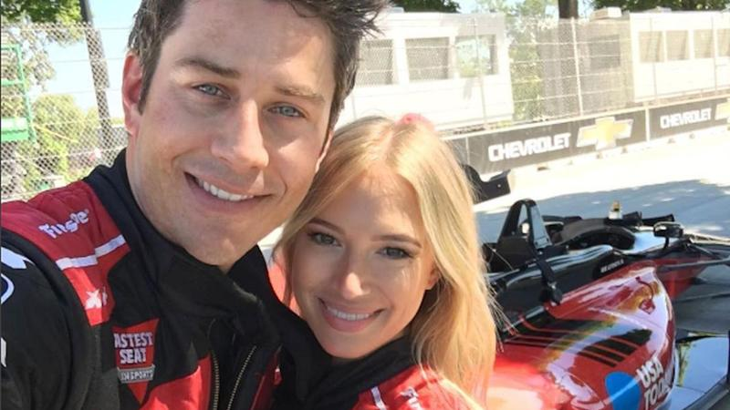 EXCLUSIVE: Arie Luyendyk Jr's Ex-Girlfriend Says She Was 'Blindsided