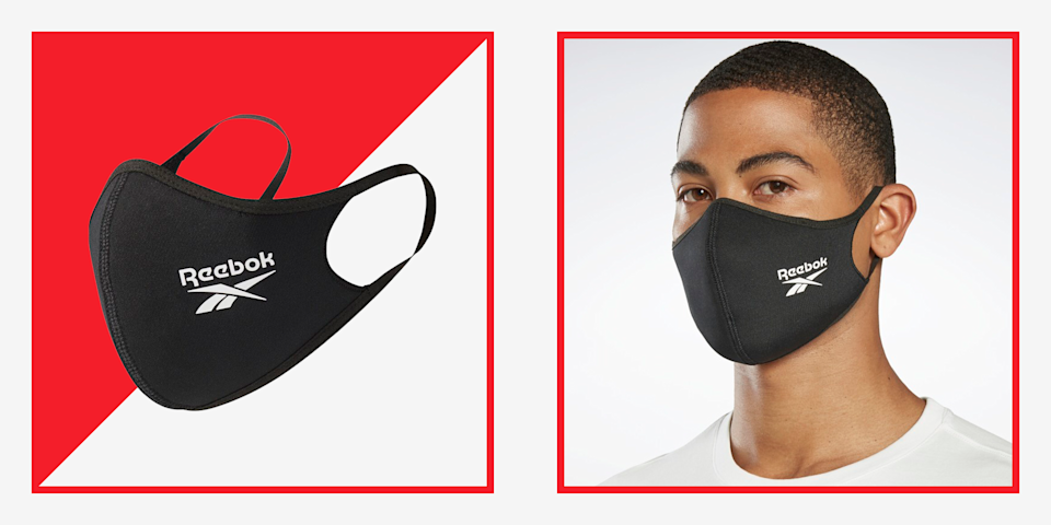 """<p>Summer's definitely here—and the heat is <em>definitely </em>on. And some <em>definitely </em>aren't thrilled, not just because everyone's become a sweaty mess, but necessary face mask mandates due to the coronavirus pandemic are making our faces hotter. (To which we say, <em>cry about it</em>.)</p><p>Everyone and their mother is in the market for a cooling, <a href=""""https://www.menshealth.com/technology-gear/g33348613/breathable-face-mask/"""" rel=""""nofollow noopener"""" target=""""_blank"""" data-ylk=""""slk:breathable mask"""" class=""""link rapid-noclick-resp"""">breathable mask</a> or <a href=""""https://www.menshealth.com/style/g33268489/best-neck-gaiters/"""" rel=""""nofollow noopener"""" target=""""_blank"""" data-ylk=""""slk:neck gaiter"""" class=""""link rapid-noclick-resp"""">neck gaiter</a>—plus, if you look thoroughly, perhaps a mask with a <a href=""""https://www.menshealth.com/style/g32099210/fabric-face-masks-buy-online-charity-donation/"""" rel=""""nofollow noopener"""" target=""""_blank"""" data-ylk=""""slk:charity component"""" class=""""link rapid-noclick-resp"""">charity component</a>. A reusable cooling face mask or a cooling face mask for the summer is a must. Especially if you're working out outside. And due to the pandemic, there are multiple Manhattan-like projects to make the best, most breathable, most comfortable, and most cooling face mask out there.</p><p>So what makes a cooling protective face mask work? The <a href=""""https://www.cdc.gov/coronavirus/2019-ncov/prevent-getting-sick/cloth-face-cover-guidance.html"""" rel=""""nofollow noopener"""" target=""""_blank"""" data-ylk=""""slk:Centers for Disease Control"""" class=""""link rapid-noclick-resp"""">Centers for Disease Control</a> actually does have some guidance around this. Starting with: <em>everyone</em> should wear them out in public. Yes, even if you're <a href=""""https://www.menshealth.com/fitness/a33282522/amazon-athletic-face-mask-neck-gaiter-running-workout-test-review/"""" rel=""""nofollow noopener"""" target=""""_blank"""" data-ylk=""""slk:working out"""" class=""""link rapid-noclick-resp"""">working out</a>"""