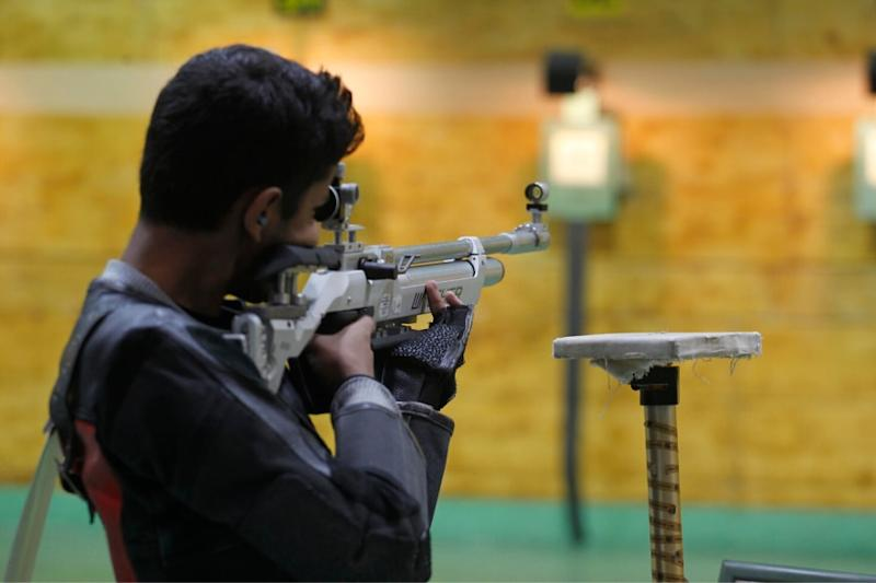 First Online Shooting League to Begin July 4, India Face Italy on Second Day