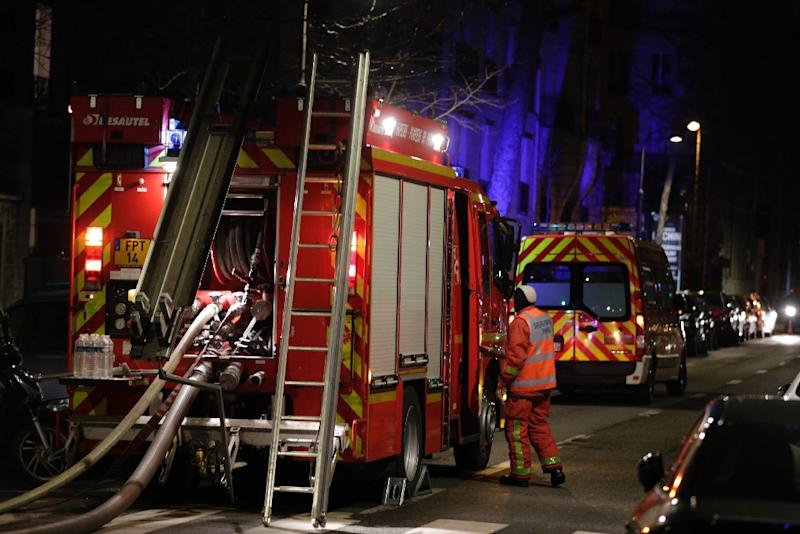 Paris Fire: Seven people killed, over 20 injured