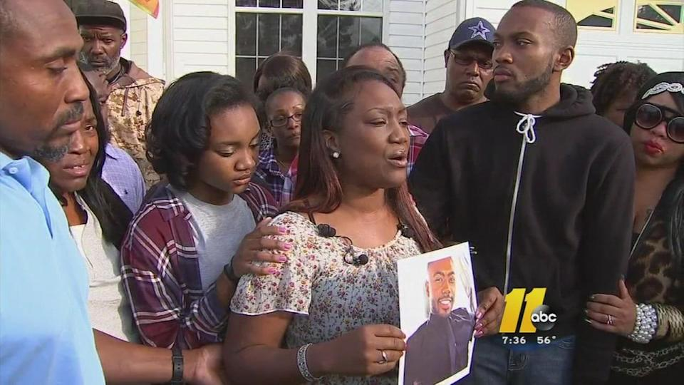 Raleigh hit-and-run victim's family praying for answers
