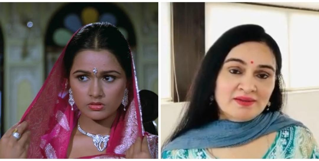 After sharing screen space with industry A-listers like Hema Malini, Mala Sinha and Sanjeev Kumar as a child, and essaying Zeena Aman's child version in <em>Satyam Shivam Sundaram</em>, Padmini got to play the protagonist in Raj Kapoor's <em>Prem Rog,</em> with Rishi Kapoor. She has since delivered superhits like <em>Pyar Zukta Nahi, Woh 7 Din, Soutan</em> and was one of the most sought after actresses of the 80s.
