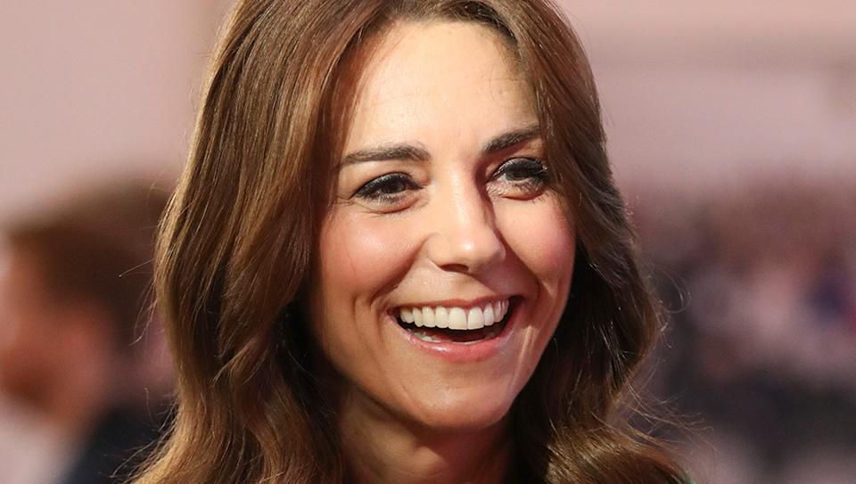 The Duchess of Cambridge, pictured here in March 2020, will celebrate her 39th birthday on 9 January. (Getty Images)