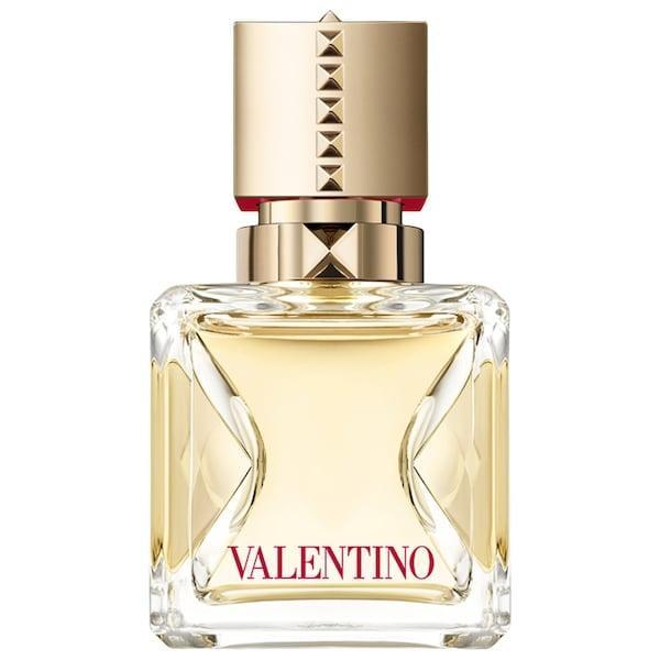 <p>The <span>Valentino Voce Viva Eau de Parfum</span> ($30-$130) is a new scent with gardenia, bergamot, and orange blossom, so close your eyes and imagine yourself strolling through Capri with just one spritz.</p>
