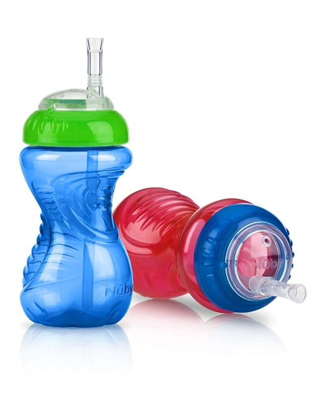 Nuby Best Sippy Cup Amazon