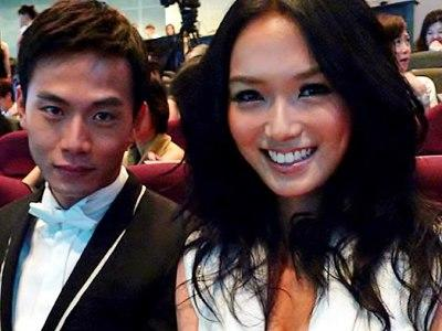 Joanne Peh & Qi Yuwu to marry soon