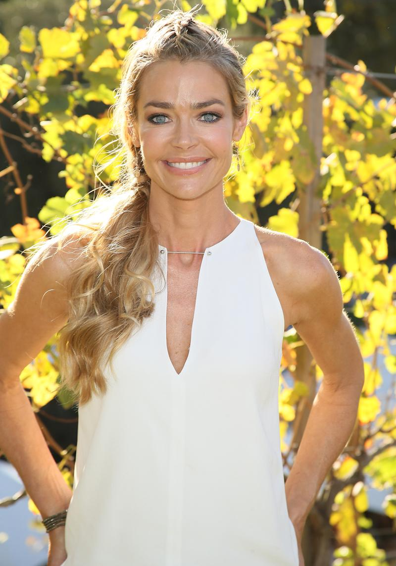 Watch Denise Richards video