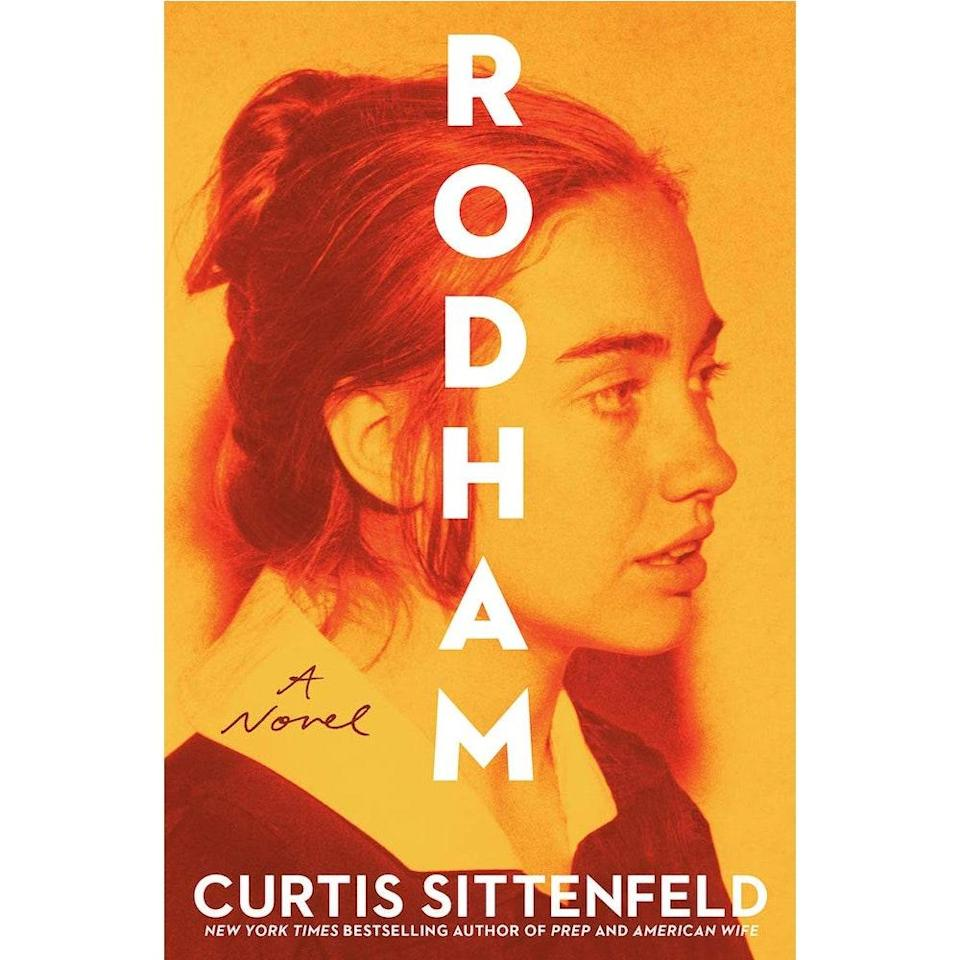 """<p>In our 2020 world, we can't help the """"what-ifs"""" and """"if onlys"""" that come to mind when thinking about anything related to politics. And that makes the premise of Curtis Sittenfeld's new novel <em>Rodham</em> even more compelling: What would have happened if Hillary Rodham never married Bill Clinton back in the 70s? The novel answers that question by presenting a fictionalized, alternate-reality version that spans from her law school days to the <a href=""""https://www.self.com/story/election-2016-fear?mbid=synd_yahoo_rss"""" rel=""""nofollow noopener"""" target=""""_blank"""" data-ylk=""""slk:2016 election"""" class=""""link rapid-noclick-resp"""">2016 election</a> (which looked quite…different in the book). Sittenfeld's been a favorite author of mine since <em>Prep</em>—she brings a humanity, uncomfortableness and all, to her protagonists that's both engrossing and endearing—but I do have to admit I had to steel myself to get started with this one. It definitely wasn't the normal escapism I've been gravitating to lately (mostly thrillers and whodunnits), but the deeper I got into it, the more I couldn't stop. I read this over a weekend, and it left me with that blurry, okay-back-to-real-life jolt that you only get when a novel completely transports you to a different world. —<em>Christa Sgobba, senior fitness editor</em></p> <p><strong>Read it:</strong> $21, <a href=""""https://amzn.to/2DidIMr"""" rel=""""nofollow noopener"""" target=""""_blank"""" data-ylk=""""slk:amazon.com"""" class=""""link rapid-noclick-resp"""">amazon.com</a> or $26, <a href=""""https://fave.co/2XnXt7e"""" rel=""""nofollow noopener"""" target=""""_blank"""" data-ylk=""""slk:bookshop.org"""" class=""""link rapid-noclick-resp"""">bookshop.org</a></p>"""