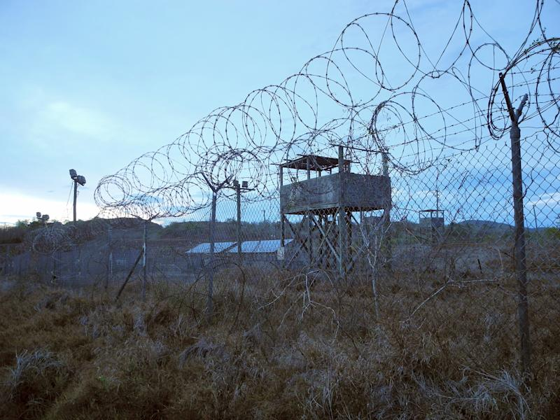 Sending ISIS fighters to the Guantanamo Bay prison could ultimately undercut the war against the Islamic State. (Chantel Valery/AFP/Getty Images)