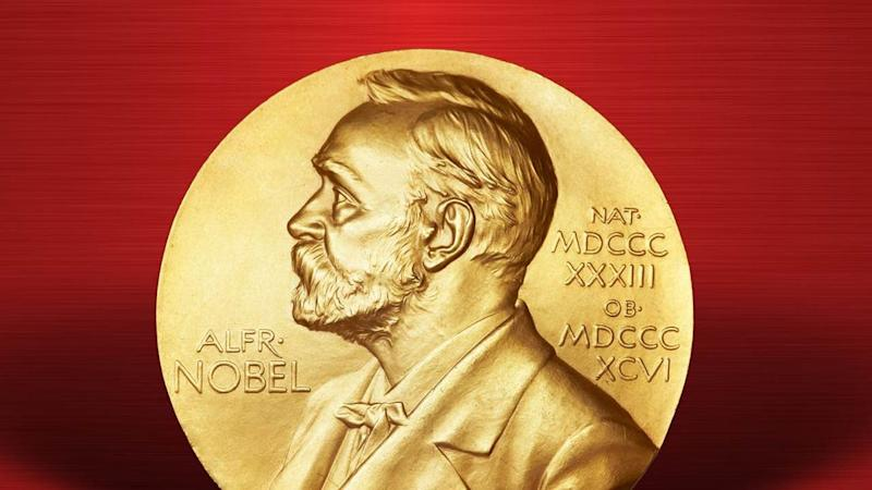 Alfred Nobel made his fortune through the invention of dynamite. image credit: Paramonov Alexander/Shutterstock.com