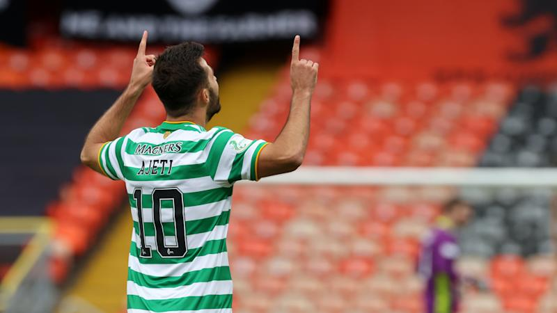 5 things we learned from the Scottish Premiership this weekend