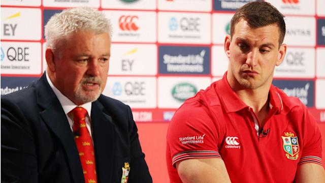 A look at the full list of players who will represent the British and Irish Lions in New Zealand.